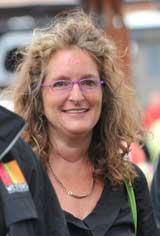 Monika Hornig