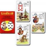 Kurs Kartenlegen nach Lenormand